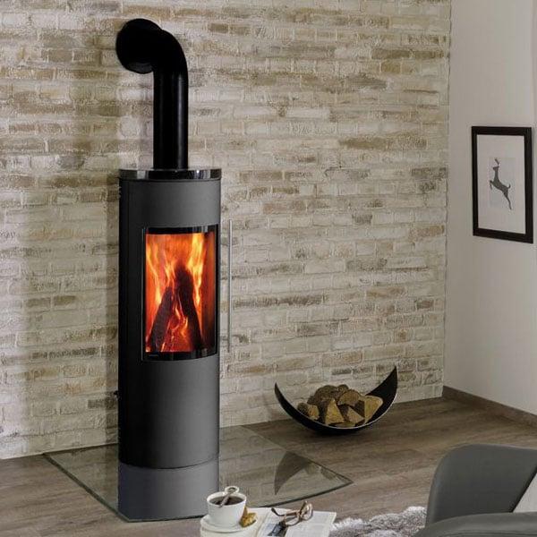 comment choisir son po le bois ou granul s coba energies bayonne. Black Bedroom Furniture Sets. Home Design Ideas