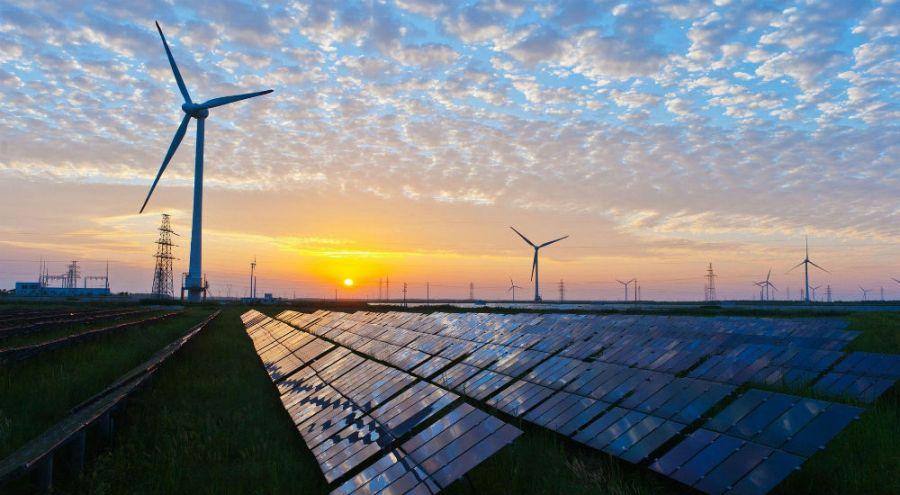 La France est en retard sur le développement des Energies Renouvelables