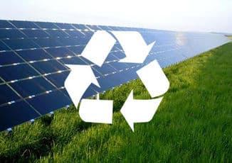 Côba Energies et le recyclage