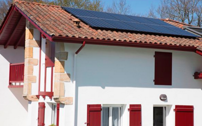 Hausse de 5,9 % des prix de l'électricité cet été: pensez au photovoltaïque!