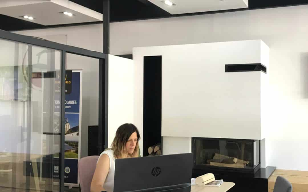 Visualisez vos projets avec la conception 3D d'Alexandra